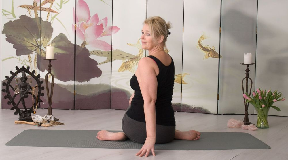 Karin Kaya Yoga
