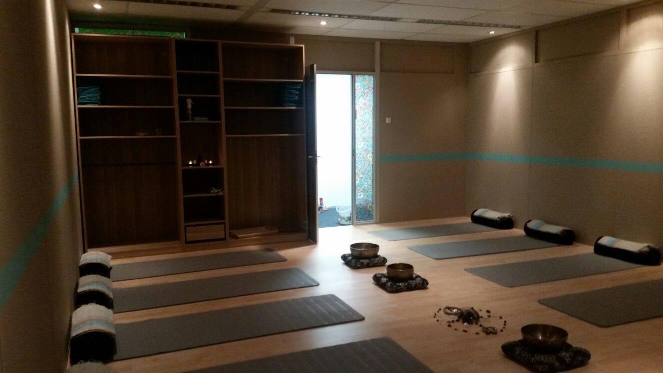 Nieuwe yogastudio 2 Balance Yoga