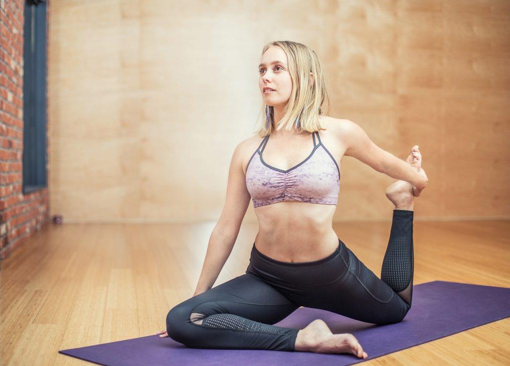 Yoga Krimpen aan den ijssel