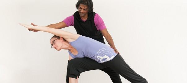 Priveles yoga